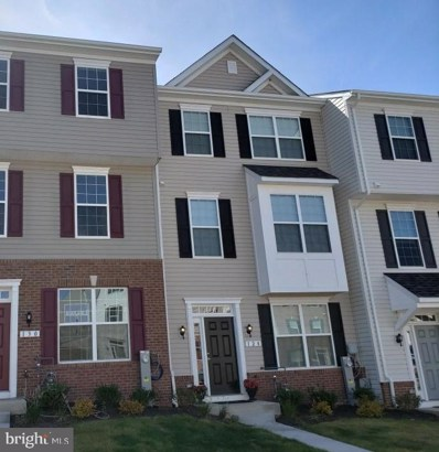 112 Ironwood Court, Rosedale, MD 21237 - #: MDBC486202