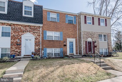 319 Hometown Way, Cockeysville, MD 21030 - MLS#: MDBC486302