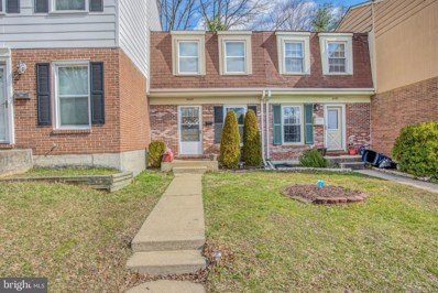 3428 Moultree Place, Baltimore, MD 21236 - MLS#: MDBC486358