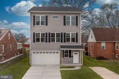 324 Margaret Avenue, Essex, MD 21221 - #: MDBC486444