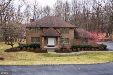 11210 Five Springs Road, Lutherville Timonium, MD 21093 - MLS#: MDBC486520