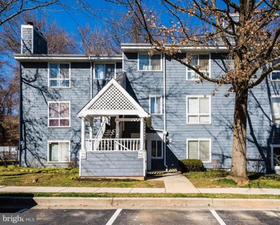 62 Greenwich Place, Baltimore, MD 21208 - #: MDBC486580