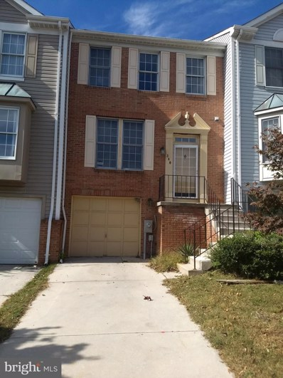 340 Kendig Drive, Owings Mills, MD 21117 - #: MDBC486644