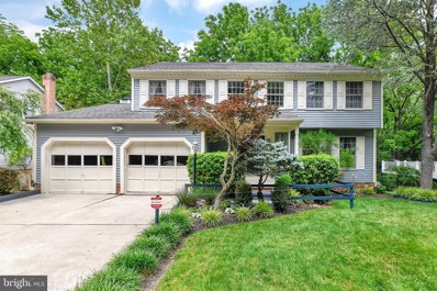 2804 Moores Valley Drive, Baltimore, MD 21209 - MLS#: MDBC486658