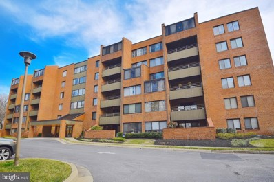 2 Southerly Court UNIT 501, Towson, MD 21286 - #: MDBC486772