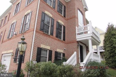 101 Hearth Court, Baltimore, MD 21212 - #: MDBC486802