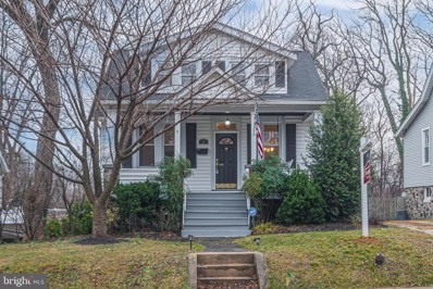 21 Edmondson Ridge Road, Baltimore, MD 21228 - #: MDBC486878