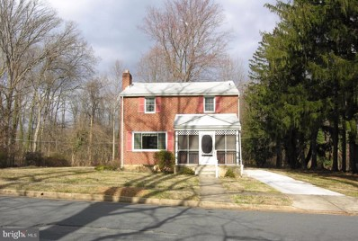 6417 Laurel Drive, Baltimore, MD 21207 - #: MDBC487074