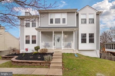 2012 Putnam Road, Baltimore, MD 21227 - #: MDBC487166