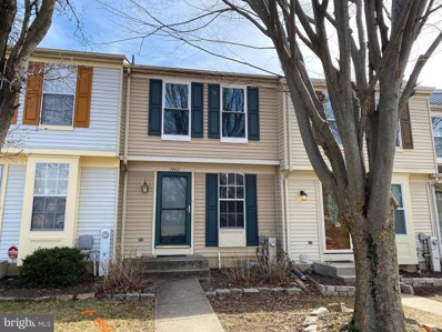 7807 Paddock Way, Baltimore, MD 21244 - #: MDBC487228
