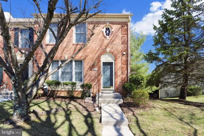 619 Budleigh Circle, Lutherville Timonium, MD 21093 - #: MDBC487286