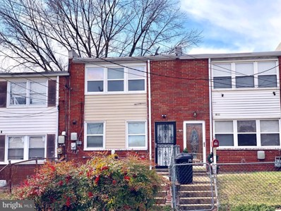 501 Carlsbad Court, Baltimore, MD 21227 - #: MDBC487308
