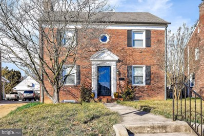 654 Regester Avenue, Baltimore, MD 21212 - #: MDBC487378