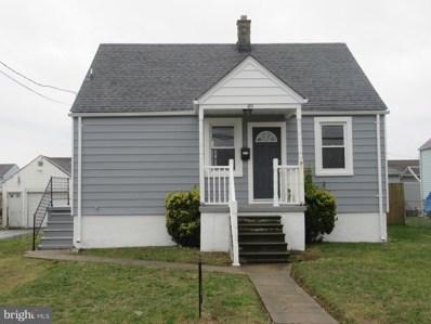 49 Wise Avenue, Dundalk, MD 21222 - #: MDBC487440