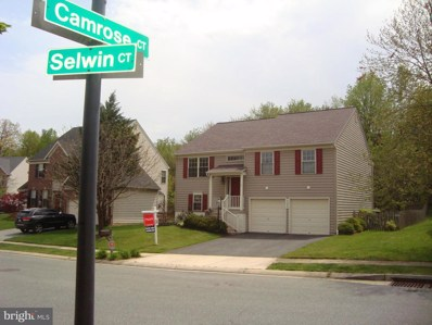 8208 Selwin Court, Baltimore, MD 21237 - #: MDBC487696