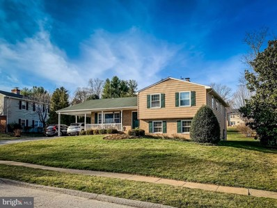 1210 Clearfield Circle, Lutherville Timonium, MD 21093 - #: MDBC487740
