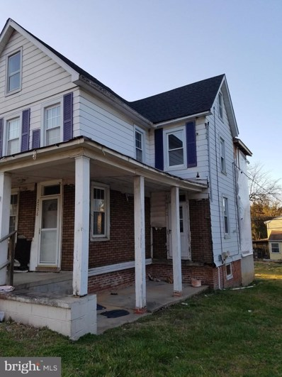 2736 Daisy Avenue, Baltimore, MD 21227 - #: MDBC488004