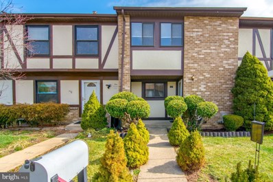 127 Bourbon Court, Baltimore, MD 21234 - #: MDBC488146