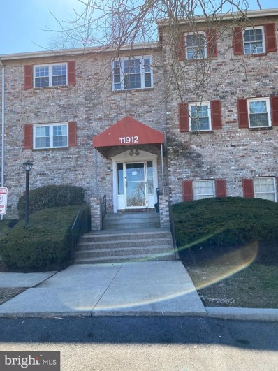 11912 Tarragon Road UNIT I, Reisterstown, MD 21136 - #: MDBC488188