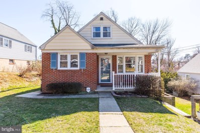 1903 Wildwood Avenue, Baltimore, MD 21234 - #: MDBC488254