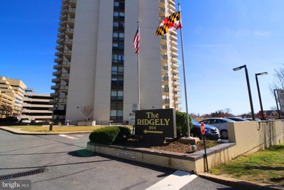 205 E Joppa Road UNIT 1603, Towson, MD 21286 - #: MDBC488370