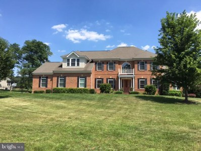 509 Timber Springs Court, Reisterstown, MD 21136 - #: MDBC488380