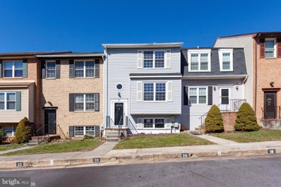 20 Piedmont Court, Halethorpe, MD 21227 - #: MDBC488386