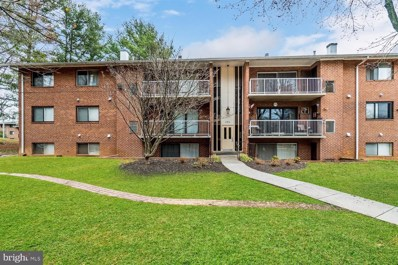 101 Fitz Court UNIT 103, Reisterstown, MD 21136 - MLS#: MDBC488446