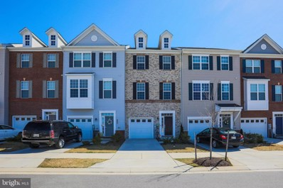 9442 Adelaide Lane, Owings Mills, MD 21117 - #: MDBC488480
