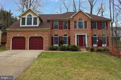16 Wood Raven Court, Parkville, MD 21234 - #: MDBC488550