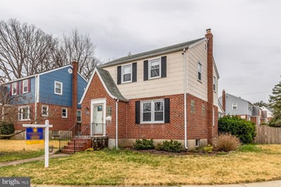 6208 Marglenn Avenue, Baltimore, MD 21206 - #: MDBC488556