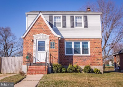 6024 Mannington Avenue, Baltimore, MD 21206 - #: MDBC488624