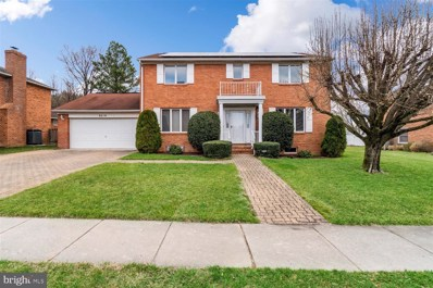 9219 Greenhouse Circle, Baltimore, MD 21236 - #: MDBC488644