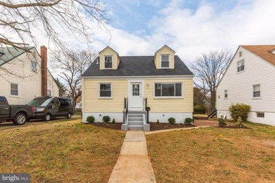 2659 West Park Drive, Baltimore, MD 21207 - #: MDBC488786