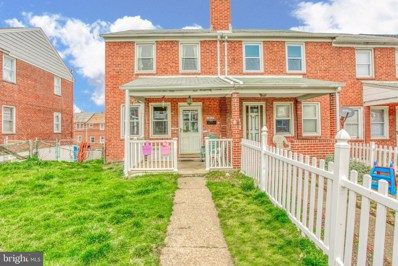 7242 Gough Street, Baltimore, MD 21224 - #: MDBC488854