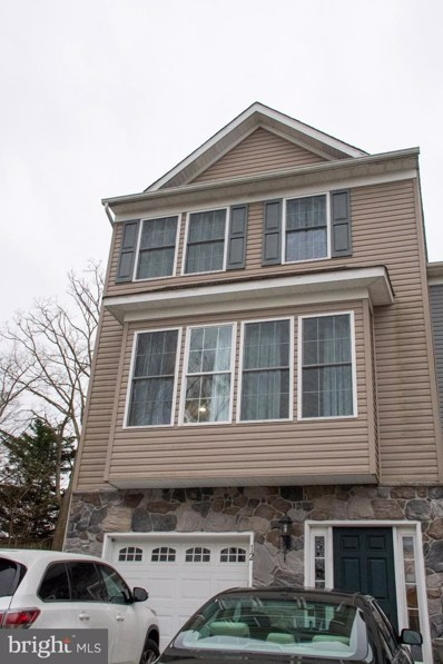 12 Carmichael Court, Baltimore, MD 21228 - #: MDBC488972
