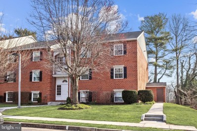 7 Brooking Court UNIT 202, Lutherville Timonium, MD 21093 - #: MDBC488990
