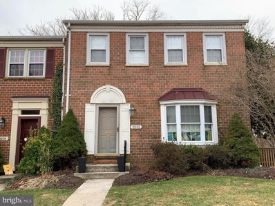 2233 Wonderview Road, Lutherville Timonium, MD 21093 - #: MDBC489004
