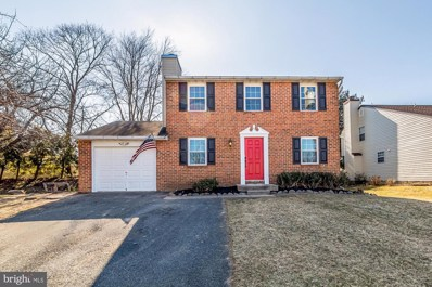 4629 E Joppa Road, Perry Hall, MD 21128 - #: MDBC489008