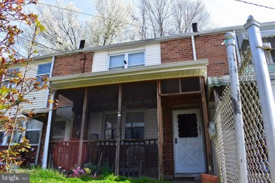 3031 Freeway, Baltimore, MD 21227 - #: MDBC489018