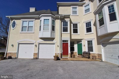 38 Barbican Way, Baltimore, MD 21208 - #: MDBC489086