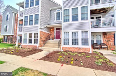 1320 Greenbriar Circle UNIT 6, Baltimore, MD 21208 - #: MDBC489116