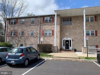 11923 Tarragon Road UNIT J, Reisterstown, MD 21136 - #: MDBC489138