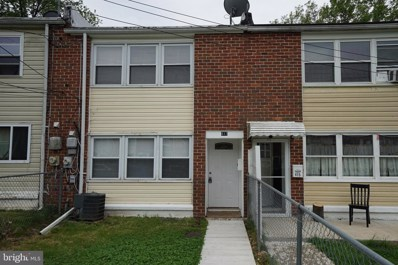 417 Bigley Avenue, Halethorpe, MD 21227 - #: MDBC489146