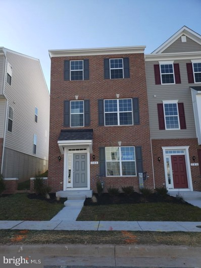108 Ironwood Court, Rosedale, MD 21237 - #: MDBC489246