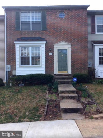 33 Walden Mill Way, Baltimore, MD 21228 - #: MDBC489248