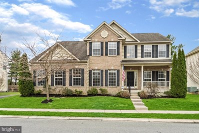 5005 Kanely Court, Perry Hall, MD 21128 - #: MDBC489254