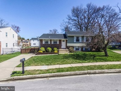 8 Eyre Court, Baltimore, MD 21236 - #: MDBC489344