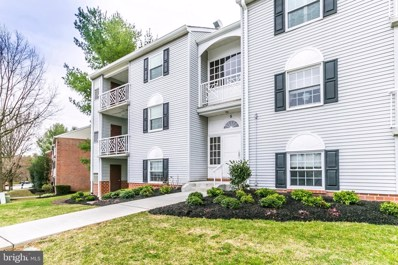 5 Gandson Court UNIT 302, Lutherville Timonium, MD 21093 - #: MDBC489464