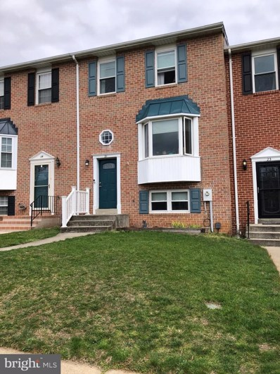 21 Stone Park Place, Baltimore, MD 21236 - #: MDBC489526